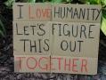 LoveHumanity